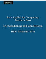 Basic English for Computing (Revised and Updated): Teacher's Book