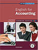 English for Accounting: Student's Book and Multi ROM