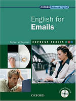 English for Emails: Student's Book and MultiROM