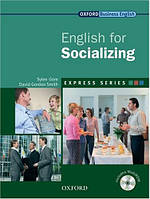 English for Socialising: Student's Book and MultiROM