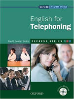 English for Telephoning: Student's Book and MultiROM