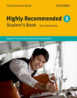 Highly Recommended, New Edition Level 1: Student's Book