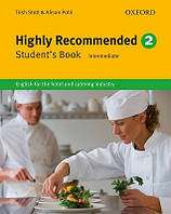 Highly Recommended, New Edition Level 2: Student's Book