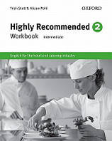 Highly Recommended, New Edition Level 2: Workbook