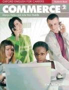 Oxford English for Careers: Commerce 2: Student's Book