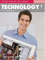 Oxford English for Careers: Technology 1: SB