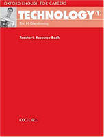 Oxford English for Careers: Technology 1: TRB