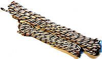 Шнур бытовой плетеный 30 м