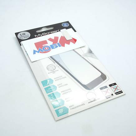 Защитная пленка MyScreen LG Optimus G Pro E988, фото 2
