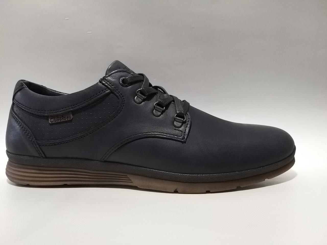 Туфли кроссовки мужские Clubshoes