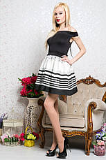 Платье дайвинг без рукавов , фото 2