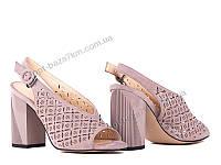 Босоножки женские Allshoes 143618 (36-41) - купить оптом на 7км в одессе