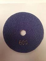 Черепашки GRANIT для мокрой обработки №600