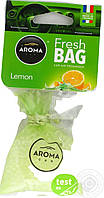 Ароматизатор Aroma Car Fresh Bag - LEMON