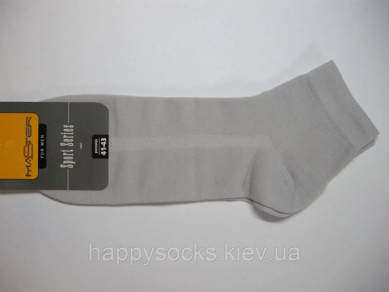 Мужские тонкие летние носки