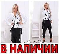 Рубашка БАБОЧКИ Dress Code!