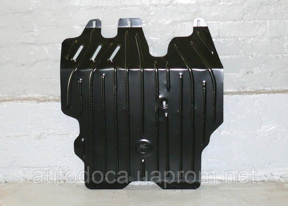 Захист картера двигуна і кпп Mitsubishi Galant VIII 1997-2003