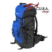 Рюкзак туристический King Camp POLAR 45 L (KB3302) Blue