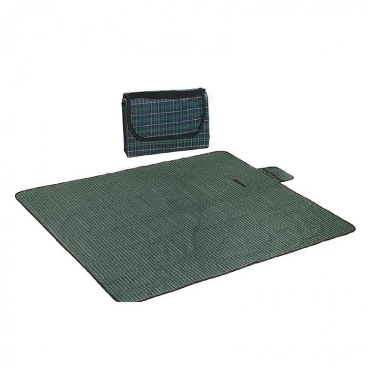 Плед для пикника Sheng Yuan green