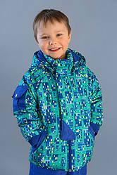 Куртка демісезонна 'City' для хлопчика