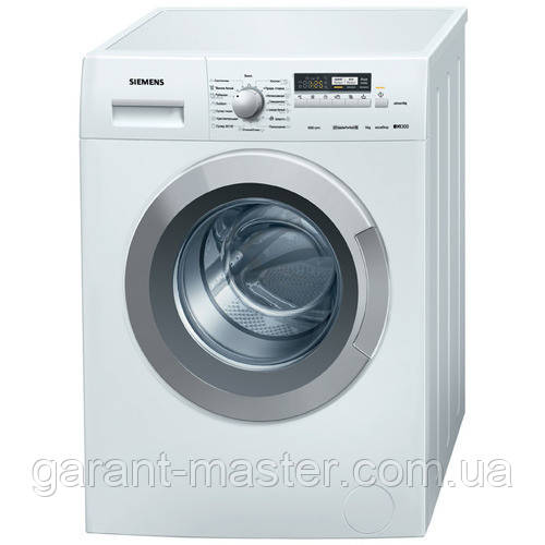 Ремонт стиральных машин SIEMENS в Днепропетровске