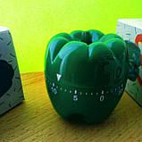 Таймер механический «Перец зеленый», фото 5