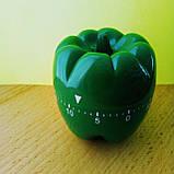 Таймер механический «Перец зеленый», фото 8