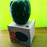 Таймер механический «Перец зеленый», фото 4