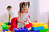 Використання LEGO-технології у вихованні учнів початкової школи