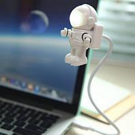 Светильник для ноутбука Космонавт, фото 1