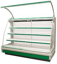 Стеллаж холодильный COLD Monza (R-M n/o)