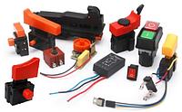 Кнопки для разного электроинструмента
