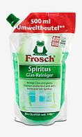 Frosch Spiritus Glas-Reiniger Nachfüllung - Средство для мытья стекол запаска 500 мл