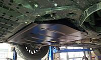Защита картера двигателя и КПП для Toyota Avensis -2009