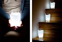 Светильник Чашка Молока, фото 1