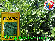 Семена, Сельдерей листовой ЕМНИ (JEMNY) от ТМ SEMO (Чехия), проф. пакет 25 грамм