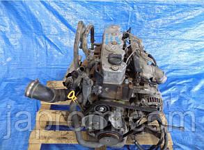 Мотор (Двигатель) Volkswagen LT 2.8 TDI AGK ATA