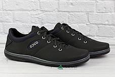 Кросівки чоловічі Ecco репліка, фото 3