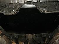 Защита картера двигателя и КПП для Toyota Camry V40 (под бампер)