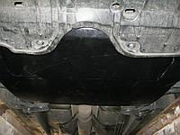Защита картера двигателя и КПП для Toyota Camry V50 ( под бампер)