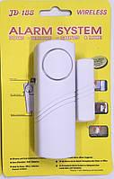 Дверная и оконная сигнализация (door/window entry alarm) JD - 188