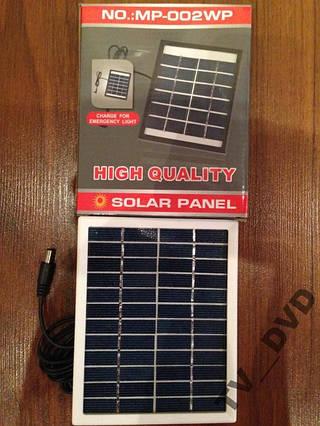 Солнечная батарея панель зарядное устр-во MP-002WP