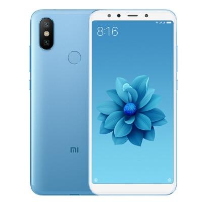 Смартфон Xiaomi Mi A2 4/64 Global Version  (Blue)