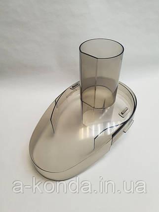 Крышка корпуса для соковыжималки Zelmer JE1000.002 793008, фото 2