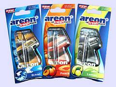 Ароматизаторы Areon