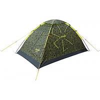 Палатка 2-х местная Norfin Ruffe 2