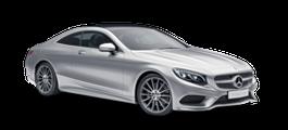 S Class W217 (2014-)
