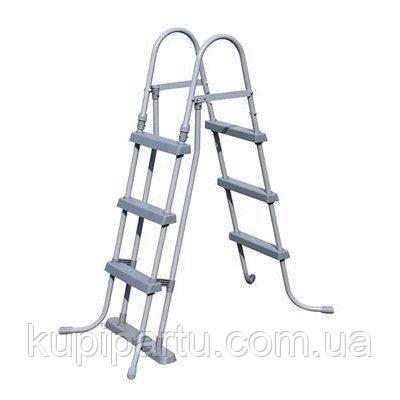 Лестница для бассейна Bestway 58330 box (107 см)