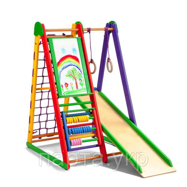Дитячий спортивний куточок для дому «Start»