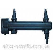УФ-стерилизатор для прудов AquaKing UV-Filter JUVC-CW 18